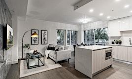 202-488 W 58th Avenue, Vancouver, BC, V5X 1V5