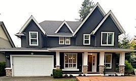 12763 25 Avenue, Surrey, BC, V4A 2K5