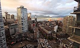 2707-689 Abbott Street, Vancouver, BC, V6B 0J2