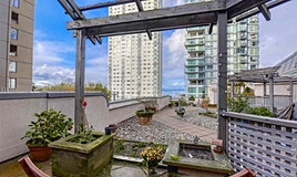 307-1208 Bidwell Street, Vancouver, BC, V6G 2K9