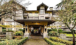 107-4885 Valley Drive, Vancouver, BC, V6J 5M7