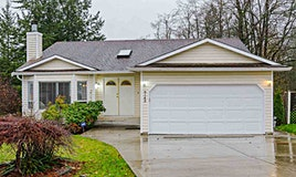 9142 212a Place, Langley, BC, V1M 2B8