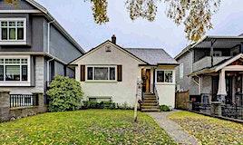 2760 E 27th Avenue, Vancouver, BC, V5R 1N5