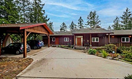4748 Hotel Lake Road, Pender Harbour Egmont, BC, V0N 1S1