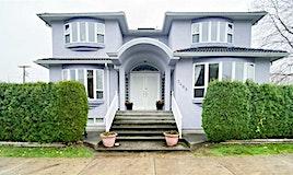 3468 Nootka Street, Vancouver, BC, V5M 4V9