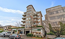 203-137 W 17th Street, North Vancouver, BC, V7M 1V5