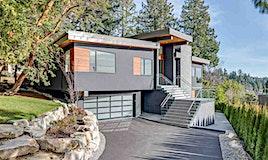 460 Hillcrest Street, West Vancouver, BC, V7V 2L7