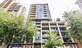 804-1252 Hornby Street, Vancouver, BC, V6Z 0A3