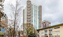 501-1020 Harwood Street, Vancouver, BC, V6E 4R1