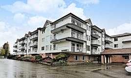 211-33535 King Road, Abbotsford, BC, V2G 6Z5