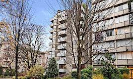103-1108 Nicola Street, Vancouver, BC, V6G 2E2