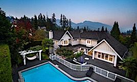 4682 Decourcy Court, West Vancouver, BC, V7W 3J5