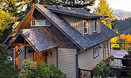 970 Seaview Place, Bowen Island, BC, V0N 1G1