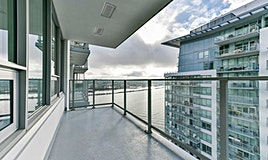 2508-908 Quayside Drive, New Westminster, BC, V3M 0L4