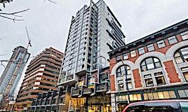503-1133 Hornby Street, Vancouver, BC, V6Z 1W1