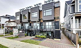 5031 Chambers Street, Vancouver, BC, V5R 3L8