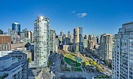 1401-1238 Seymour Street, Vancouver, BC, V6B 6J3