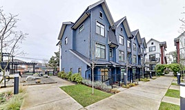 12-5809 Wales Street, Vancouver, BC, V5R 0E6