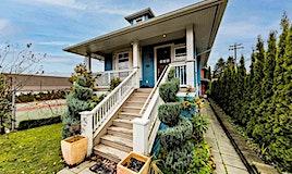 615 Mahon Avenue, North Vancouver, BC, V7M 2R8