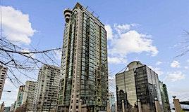 1110-1367 Alberni Street, Vancouver, BC, V6E 4R9