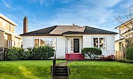 2246 W 20th Avenue, Vancouver, BC, V6L 1G3