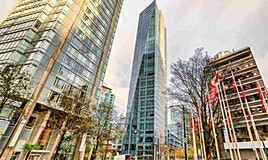 2701-1499 W Pender Street, Vancouver, BC, V6G 0A7