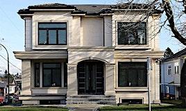 4140 Gladstone Street, Vancouver, BC, V5N 4Z3