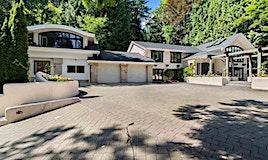 335 Southborough Drive, West Vancouver, BC, V7S 1L9