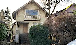 116 W 17th Avenue, Vancouver, BC, V5Y 1Z6