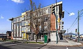 209-2889 E 1st Avenue, Vancouver, BC, V5M 0G2