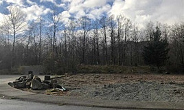 LOT B-1585 Eagle Run Drive, Squamish, BC, V8B 0G4