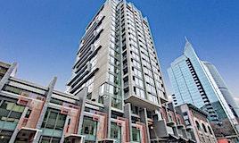 1302-1133 Hornby Street, Vancouver, BC, V6Z 1W1