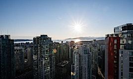 3904-1189 Melville Street, Vancouver, BC, V6E 4T8