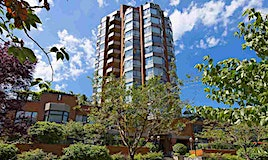 203-1860 Robson Street, Vancouver, BC, V6G 3C1