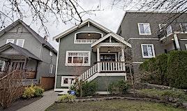 266 E 21st Avenue, Vancouver, BC, V5V 1R1