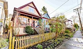 1932 E Pender Street, Vancouver, BC, V5L 1W8