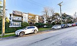 211-2222 Prince Edward Street, Vancouver, BC, V5T 4M6