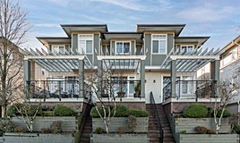 6-1010 Ewen Avenue, New Westminster, BC, V3M 5C9