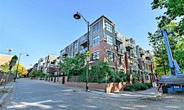 405-2688 Vine Street, Vancouver, BC, V6K 4T6