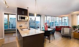 2603-188 Keefer Place, Vancouver, BC, V6B 0J1