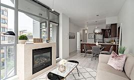 406-1050 Smithe Street, Vancouver, BC, V6E 4T4