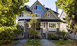 3113 Montcalm Street, Vancouver, BC, V6H 3X1