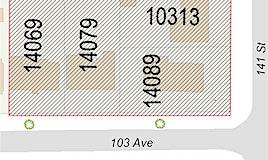 14069 103 Avenue, Surrey, BC, V3T 1S1