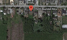 11500 Blundell Road, Richmond, BC, V6Y 1L3