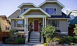 2519 W 8th Avenue, Vancouver, BC, V6K 2B3