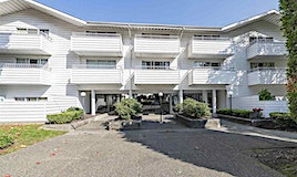 209-707 Eighth Street, New Westminster, BC, V3M 3S6