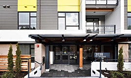 502E-3038 St. George Street, Port Moody, BC, V3H 2H6