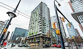 2003-999 Seymour Street, Vancouver, BC, V5B 0M5