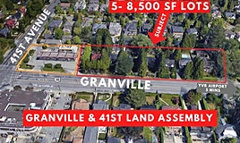 5850 Granville Street, Vancouver, BC, V6M 3C8