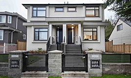2253 Bonnyvale Avenue, Vancouver, BC, V5P 2G4